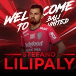 Stefano Llilipaly resmi bergabung dng Bali United