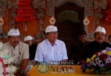 Mahagotra Pasek Sanak Sapta Rsi (MGPSSR) Kabupaten Gianyar menggelar Loka Sabha ke-VIII