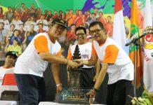 Pekan Olahraga Kabupaten (Porkab) Tabanan