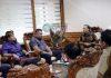 Pemberitahuan perihal surat peringatan itu disampaikan langsung Gubernur Bali kepada petinggi ketiga ormas tersebut di Kantor Gubernur Bali, Selasa (15/1).