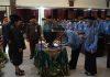 Bupati Sumatri Segarkan 172 Pejabat Dikarangasem dengan Mutasi