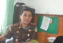 Kacabjari Nusa Penida Luga Harlianto