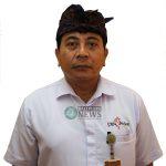 Ket foto : Kepala Bagian Kesra Setda Kota Denpasar, Raka Purwantara.