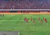 Pertandingan Bali United