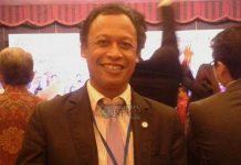 I Gusti Made Wirawan, ST (Ketua Kombatan Tabanan)