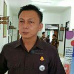Kajari KLungkung Otto Sompotan ,SH,MH