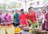 Foto Gub Buka Festival Buah di Buleleng