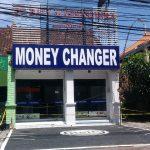Perampokan money changer