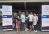 Media Briefing Super League Triathlon Bali
