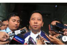 Ketua Partai Persatuan Pembangunan (PPP) Romahurmuziy alias Romi (photo tirto.id)