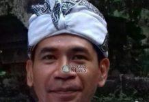Politikus muda Partai Golkar asal Desa Penarukan Kerambitan, I Gusti Putu Suma Wiratma, ST.