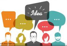 Gagasan dan Ide ilustrasi