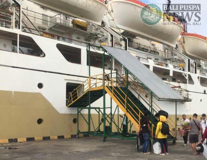 PT Pelabuhan Indonesia III (Persero) atau Pelindo III telah menyiapkan setidaknya 9 terminal penumpang kapal laut
