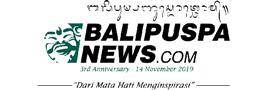 balipuspanews.com logo