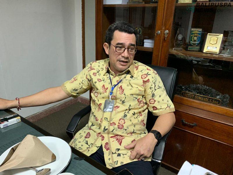 Anggota Komisi II DPRD Provinsi Bali, AA Ngurah Adhi Ardhana