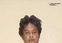 pelaku pencabulan Komang Murdika alias Jacky (42)