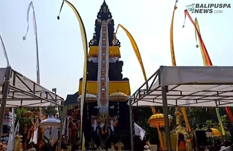 Polemik keberadaan Hare Krishna (HK) atau ISKCON