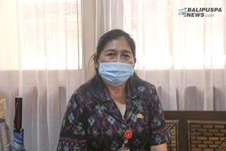 Kepala Dinas Tenaga Kerja dan Transmigrasi Kabupaten Buleleng Ni Made Dwi Priyanti Putri Koriawan, SE