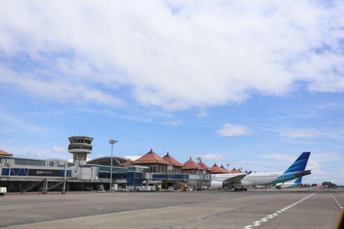 Bandara Internasional I Gusti Ngurah Rai - Bali