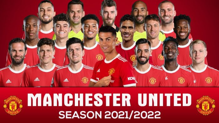 Manchester United - Inggris